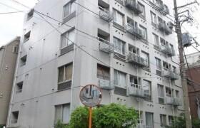 台東區千束-1K公寓大廈