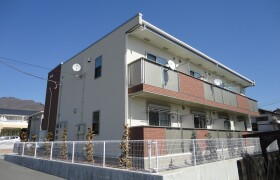 1K Apartment in Nishidacho - Kofu-shi