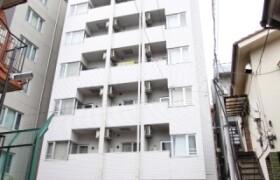 目黒區鷹番-1K公寓大廈