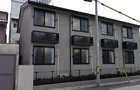 1K Apartment in Katsura kamimamedacho - Kyoto-shi Nishikyo-ku