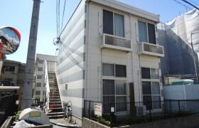 1K Apartment in Higashino hattambatacho - Kyoto-shi Yamashina-ku