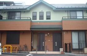 中野区東中野-1K公寓