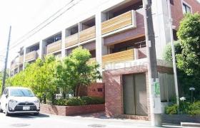 4SLDK Apartment in Miyamaedaira - Kawasaki-shi Miyamae-ku