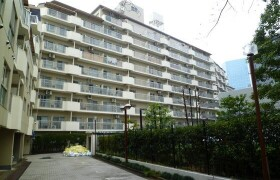 1R Mansion in Kitashinagawa(5.6-chome) - Shinagawa-ku