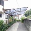 8LDK House to Buy in Kyoto-shi Yamashina-ku Parking