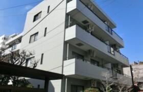 1LDK Mansion in Umezato - Suginami-ku