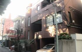 1R {building type} in Takanawa - Minato-ku