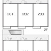1K Apartment to Rent in Saitama-shi Sakura-ku Layout Drawing
