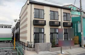 1K Apartment in Nagayoshinagahara - Osaka-shi Hirano-ku