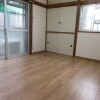 1K Apartment to Rent in Setagaya-ku Bathroom
