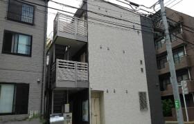 渋谷区 本町 1K アパート
