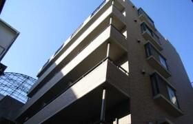 新宿區水道町-1K公寓大廈