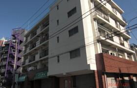1LDK Mansion in Nishikanagawa - Yokohama-shi Kanagawa-ku