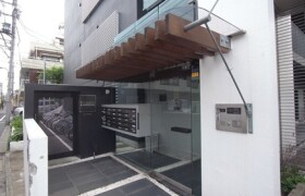 新宿区 北新宿 2LDK マンション