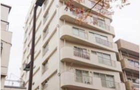 新宿区 早稲田鶴巻町 1R {building type}