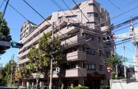 3LDK {building type} in Hatagaya - Shibuya-ku