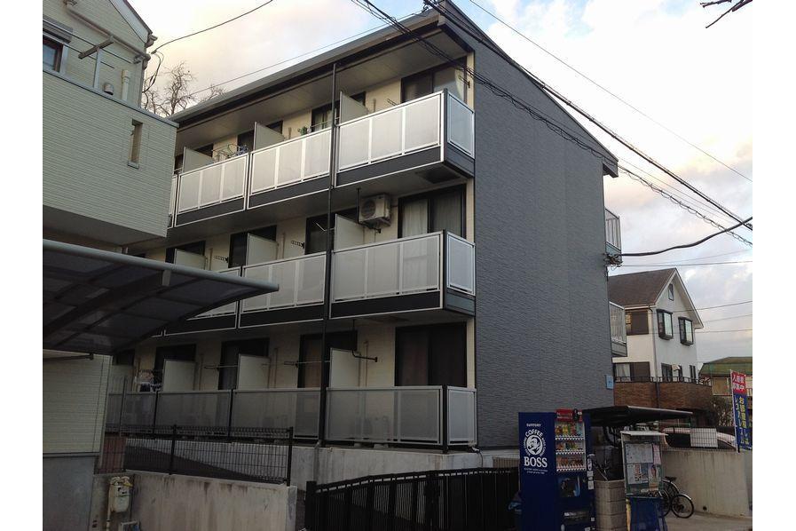 在横浜市南区内租赁1K 公寓大厦 的 户外