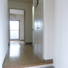 1K Apartment to Rent in Minato-ku Outside Space