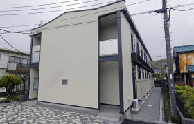 1K Apartment in Ofuna - Kamakura-shi