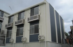 1K Apartment in Goinoikecho - Kobe-shi Nagata-ku