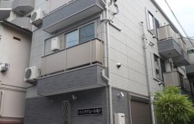 1R Apartment in Kameido - Koto-ku