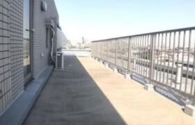 大田区北嶺町-4LDK{building type}