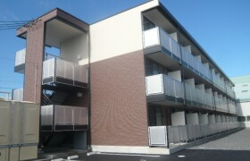 1K Mansion in Nagasaki - Shizuoka-shi Shimizu-ku