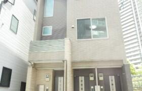 1LDK Apartment in Minamisuna - Koto-ku
