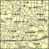 1R Apartment to Rent in Funabashi-shi Access Map