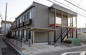 1K Apartment in Uriwari - Osaka-shi Hirano-ku