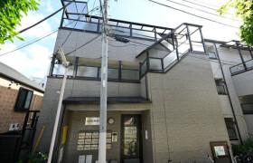 1K Mansion in Kawadacho - Shinjuku-ku