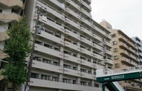 1K {building type} in Takanecho - Yokohama-shi Minami-ku
