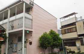1K Apartment in Himeshima - Osaka-shi Nishiyodogawa-ku
