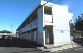 結城市新福寺-1K公寓