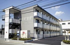 東大阪市中新開-1K公寓大廈