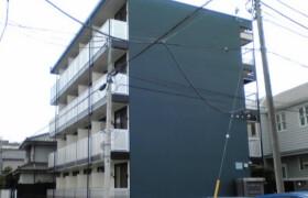 八王子市元横山町-1K公寓大廈