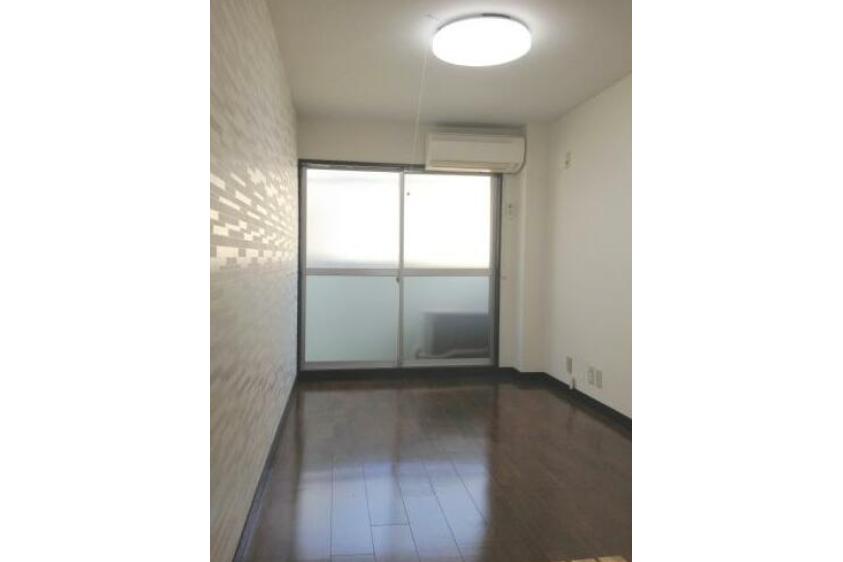 1R Apartment to Rent in Shinjuku-ku Room