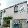 1R Apartment to Rent in Nakano-ku Parking