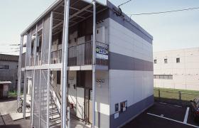 1K Apartment in Shirakibaru - Onojo-shi