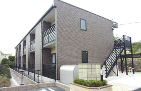 1K Apartment in Sendo - Hiroshima-shi Saeki-ku