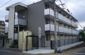 北九州市小倉北区竪林町-1K公寓大厦
