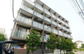 1K Apartment in Misono - Itabashi-ku