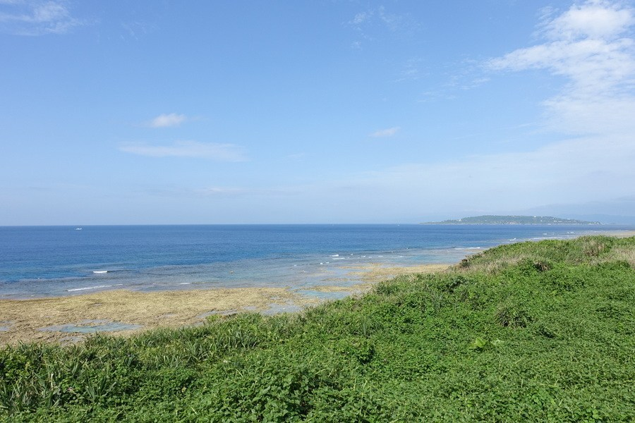 Land only Land only to Buy in Kunigami-gun Nakijin-son Exterior