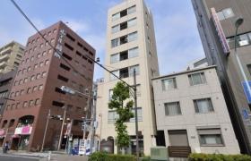 1R {building type} in Kuramae - Taito-ku