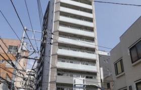 文京區根津-1LDK公寓大廈