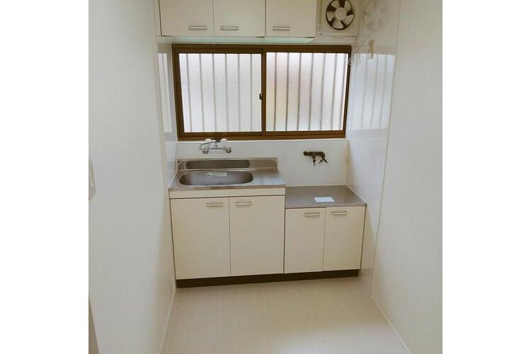 3DK House to Buy in Hirakata-shi Living Room