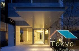 1K Mansion in Yamabukicho - Shinjuku-ku