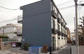1LDK Mansion in Shinkamata - Ota-ku