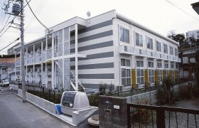 1K Apartment in Mori - Yokohama-shi Isogo-ku