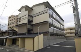 1K Mansion in Kameyacho - Kyoto-shi Nakagyo-ku